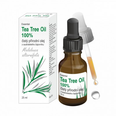Tea Tree olej 25ml