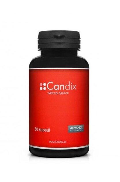 Protikvasinkový doplnok Candix proti candide albicans