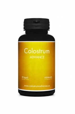 Colostrum Advance 90 kapsúl