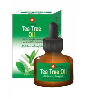 Tea Tree olej (Melaleuca alternifolia) 20ml